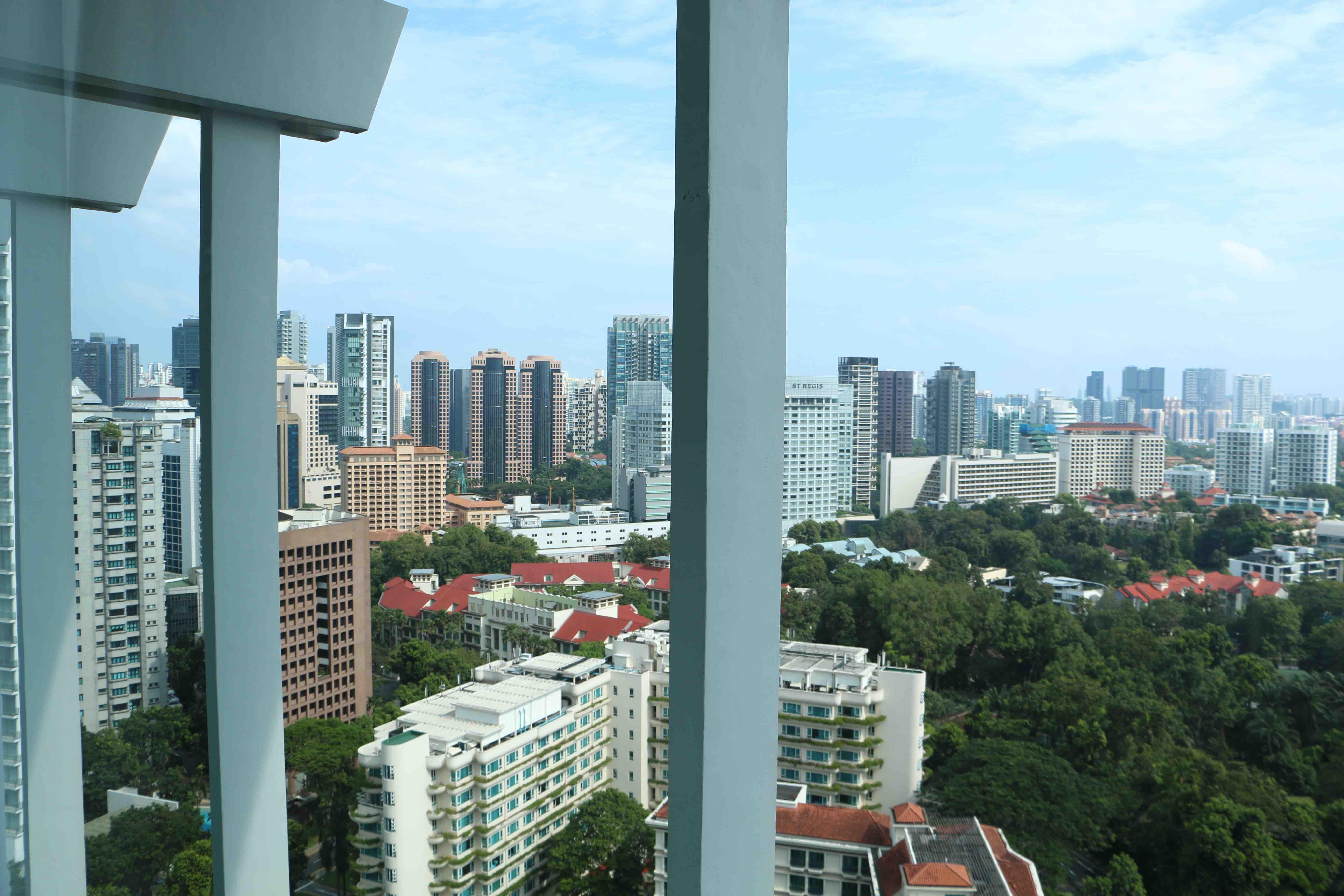 shangri la singapore 10